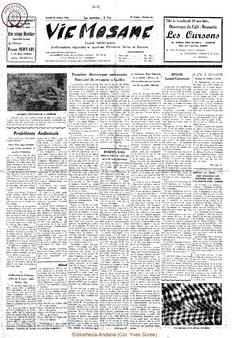 20e année - n°41 - 23 octobre 1965