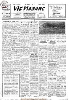 20e année - n°42 - 30 octobre 1965