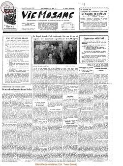 20e année - n°45 - 20 novembre 1965