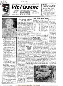 20e année - n°46 - 27 novembre 1965
