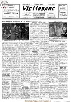20e année - n°47 - 4 décembre 1965