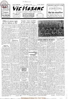 20e année - n°48 - 11 décembre 1965