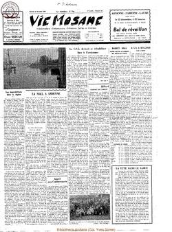 20e année - n°49 - 18 décembre 1965