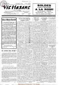 20e année - n°5 - 30 janvier 1965