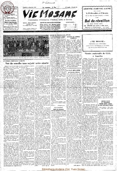 20e année - n°51 - 31 décembre 1965