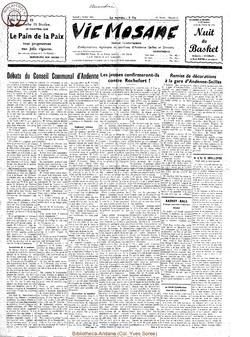 20e année - n°6 - 6 février 1965