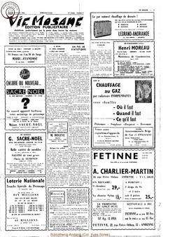 20e année - n°7 - 13 février 1965