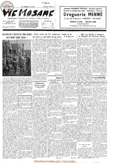 21e année - n°12 - 26 mars 1966