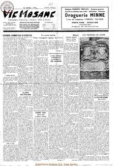 21e année - n°13 - 2 avril 1966