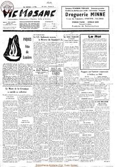 21e année - n°14 - 9 avril 1966