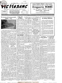 21e année - n°15 - 16 avril 1966