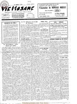 21e année - n°16 - 23 avril 1966