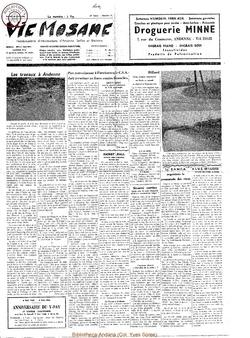 21e année - n°17 - 30 avril 1966