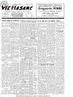 21e année - n°18 - 7 mai 1966