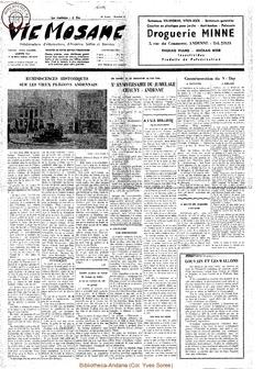 21e année - n°19 - 14 mai 1966