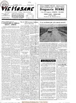 21e année - n°20 - 21 mai 1966