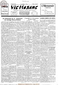 21e année - n°21 - 28 mai 1966
