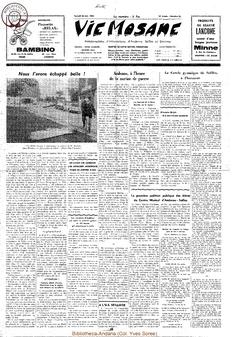 21e année - n°25 - 25 juin 1966
