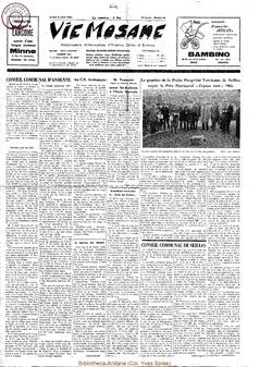 21e année - n°26 - 2 juillet 1966