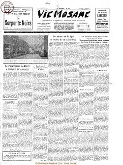 21e année - n°28 - 16 juillet 1966