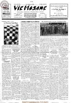 21e année - n°27 - 9 juillet 1966