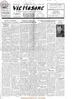 21e année - n°3 -22 janvier 1966
