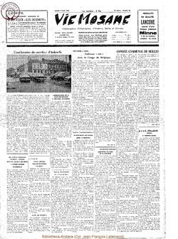 21e année - n°30 - 13 août 1966