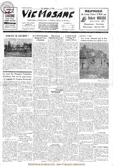 21e année - n°31 - 20 août 1966
