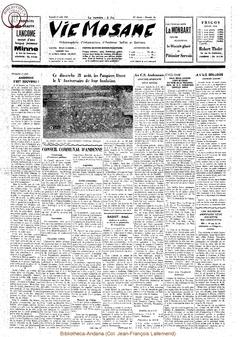 21e année - n°32 - 27 août 1966