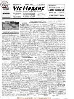21e année - n°35 - 17 septembre 1966