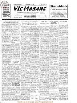 21e année - n°36 - 24 septembre 1966