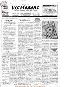 21e année - n°37 - 1 octobre 1966
