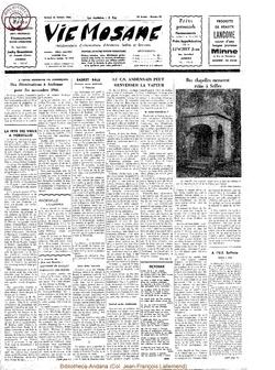21e année - n°39 - 15 octobre 1966