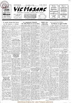 21e année - n°40 - 22 octobre 1966