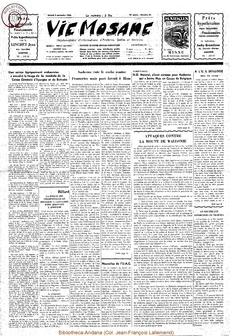 21e année - n°42 - 5 novembre 1966