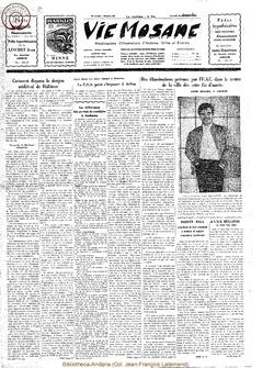21e année - n°45 - 26 novembre 1966