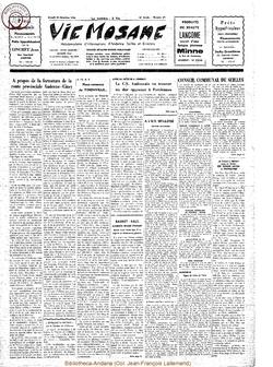 21e année - n°47 - 10 decembre 1966