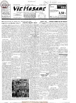21e année - n°5 - 5 février 1966