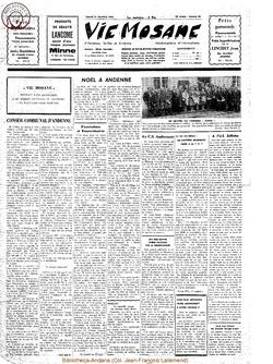 21e année - n°50 - 31 decembre 1966