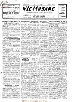 21e année - n°6 - 12 février 1966