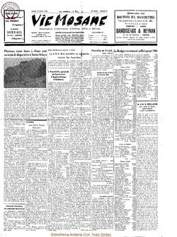 21e année - n°7 - 19 février 1966