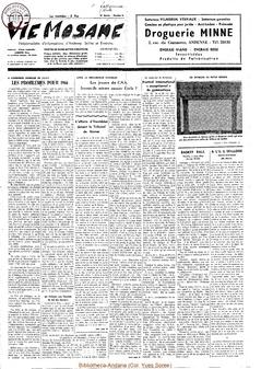 21e année - n°9 - 5 mars 1966