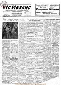 26e année - n°11 - 13 mars 1971