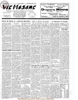 26e année - n°13 - 27 mars 1971