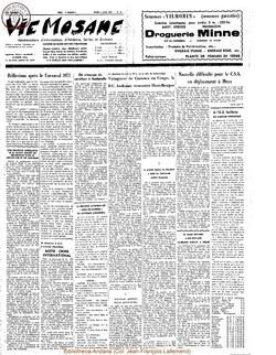 26e année - n°14 - 3 avril 1971