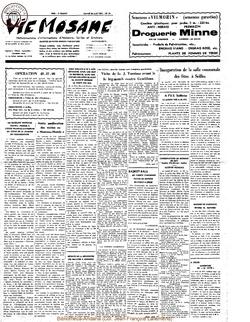 26e année - n°17 - 24 avril 1971