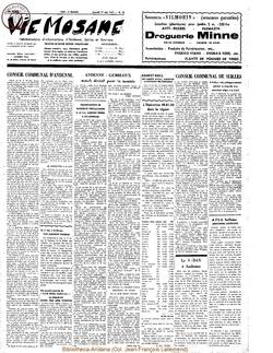 26e année - n°18 - 1 mai 1971