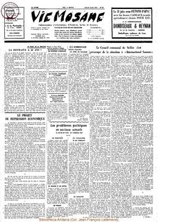 26e année - n°24 - 12 juin 1971