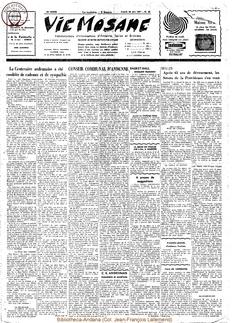 26e année - n°26 - 26 juin 1971