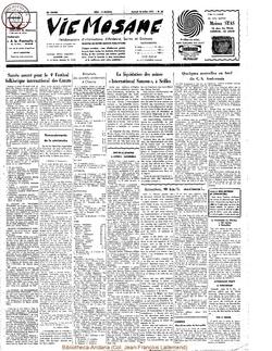 26e année - n°28 - 10 juillet 1971